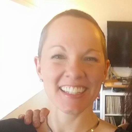 Anna Morrison