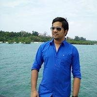 Vishal Dharmawat