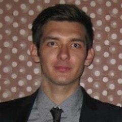 Alex Prushynskyy