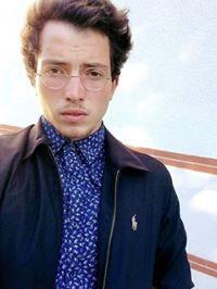 Pierre-Eric Garcia