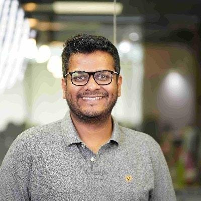 Ashwin Gupta