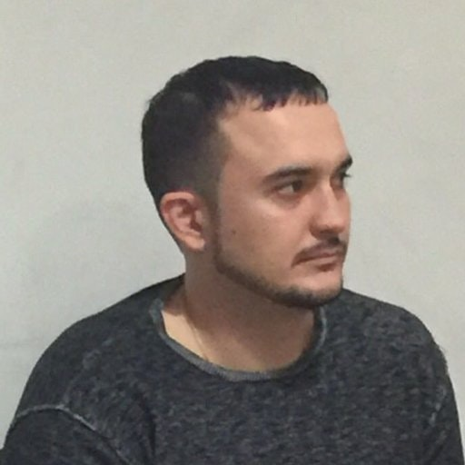 Sergey Grybniak