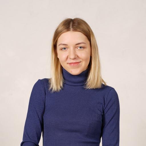 Valeria Kryshchuk