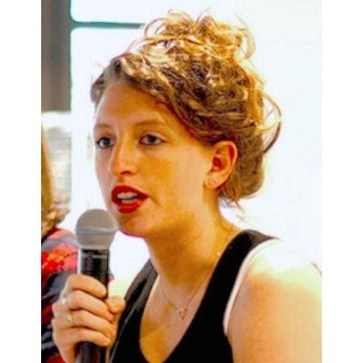 Lora Schellenberg