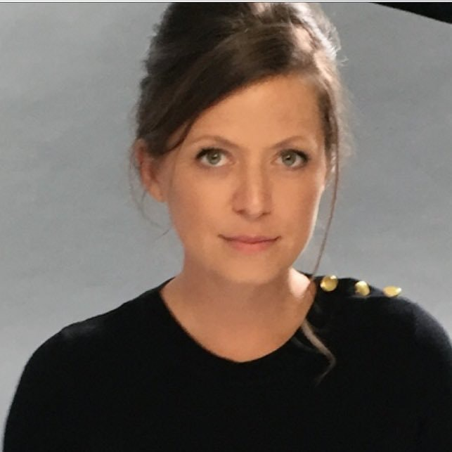 Adrianne Weir