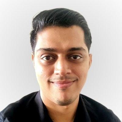 Nihar Sawant