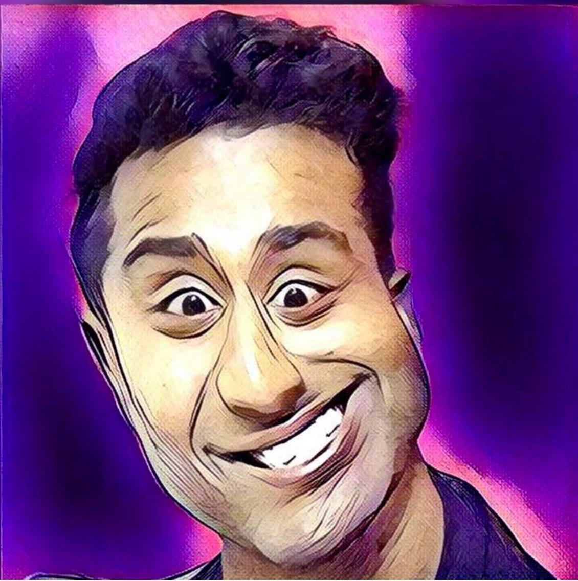 Samir Madhavan
