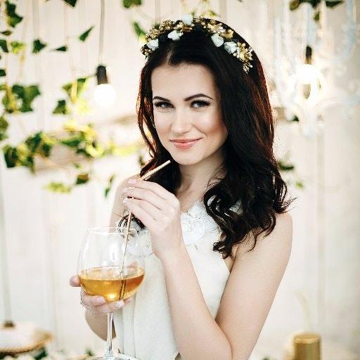 Maria Shinkaruk