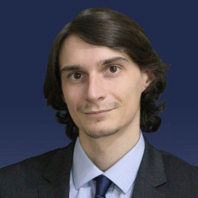 Mathieu Bolard
