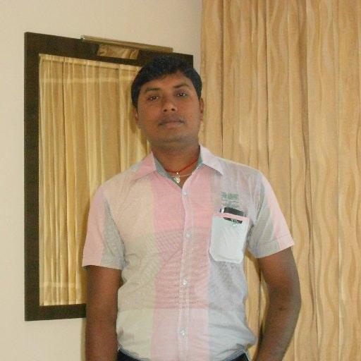 Netrananda Maharana