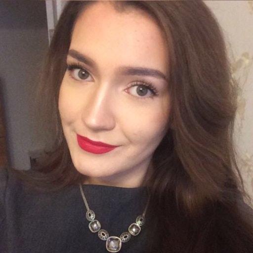 Kateryna Rud