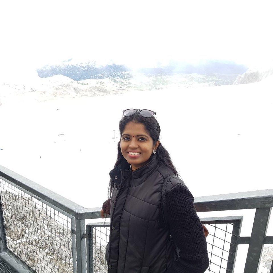 Padma Sankar
