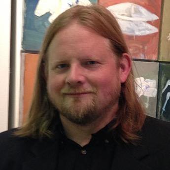Jay Van Buren