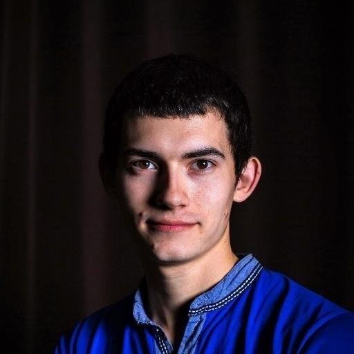 Anton Lavrenov