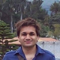 Sam Shah