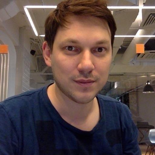 Dmitry Kirillov
