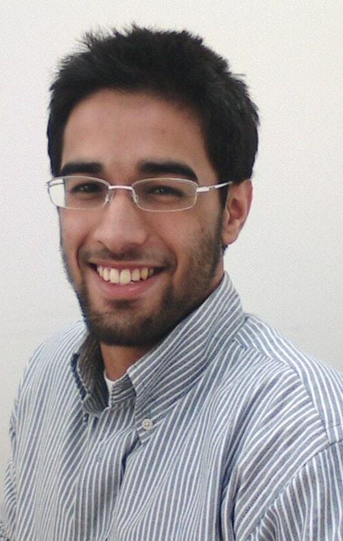 Thamim Ahmed