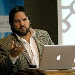 Derek Cabrera, PhD