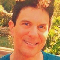 Scott Mitchell Rosenberg