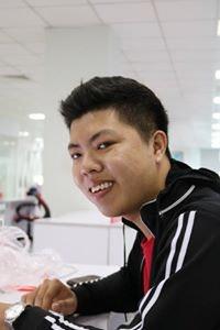Phan Thanh Tín