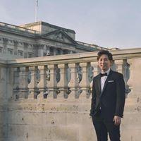Woojin Andy Kim