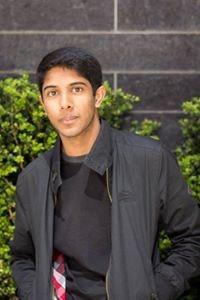 Karthik Manickam