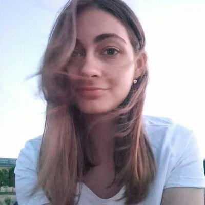 Olga Bolgar