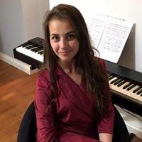 Oksana Danshyna