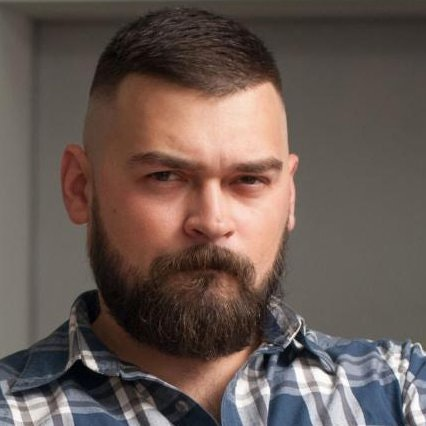 Dmitriy Grechukha