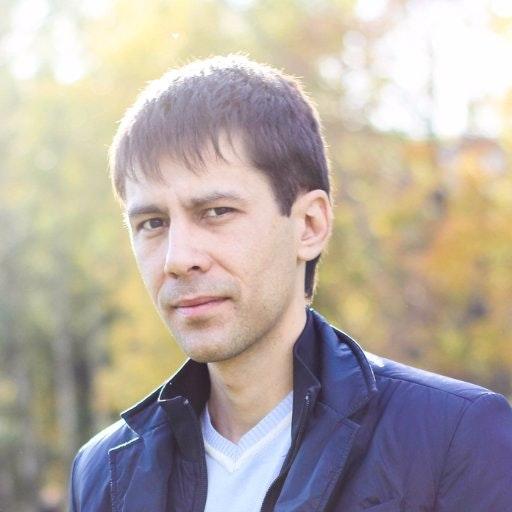Neil Garaev