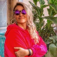 Alina Danilchyk