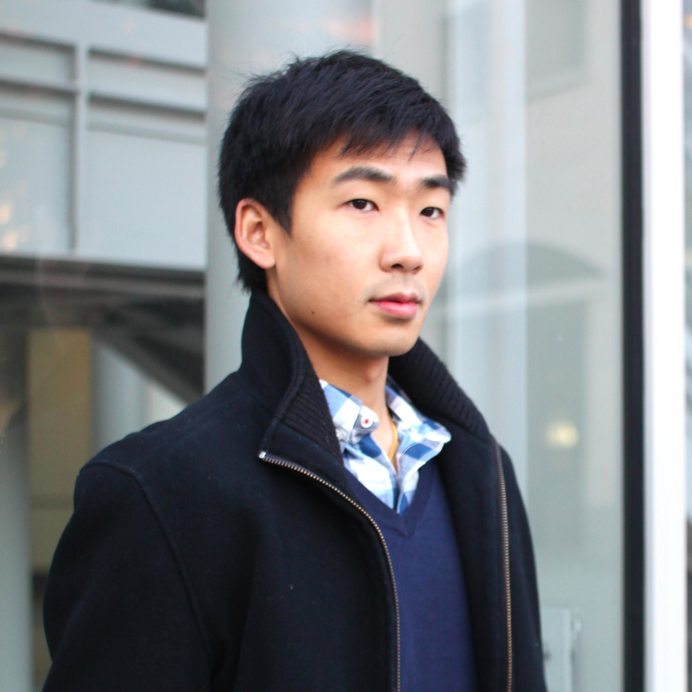 George Xing