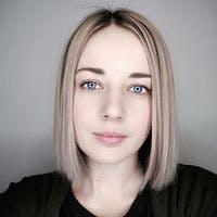 Olga Grytsenko
