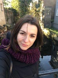 Veronika Markelova