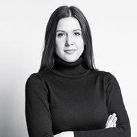 Evgeniia Ponomarenko
