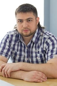 Igor Kaliuzhnyi
