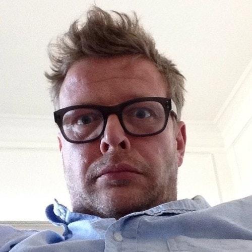 Kasper Wedendahl