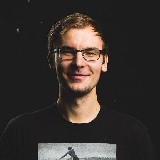 Tobias Schubotz