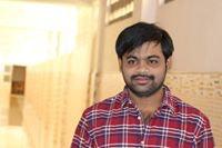 Nitesh Santhosh
