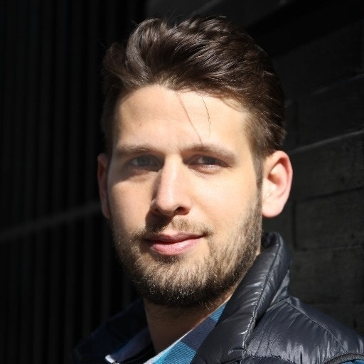 Michel Loenngren