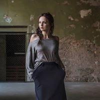 Katya Pavlevych