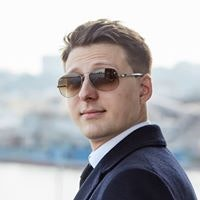 Anton Delikatnyi