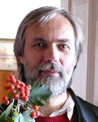 Yuriy Fedorénko