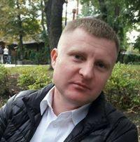 Oleksandr Ruban