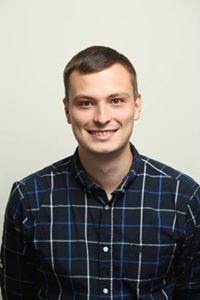 Евгений Кадук