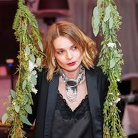 Tanya Valkevich