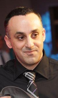 Arik Ben-Yair