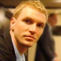 Kristian Dupont