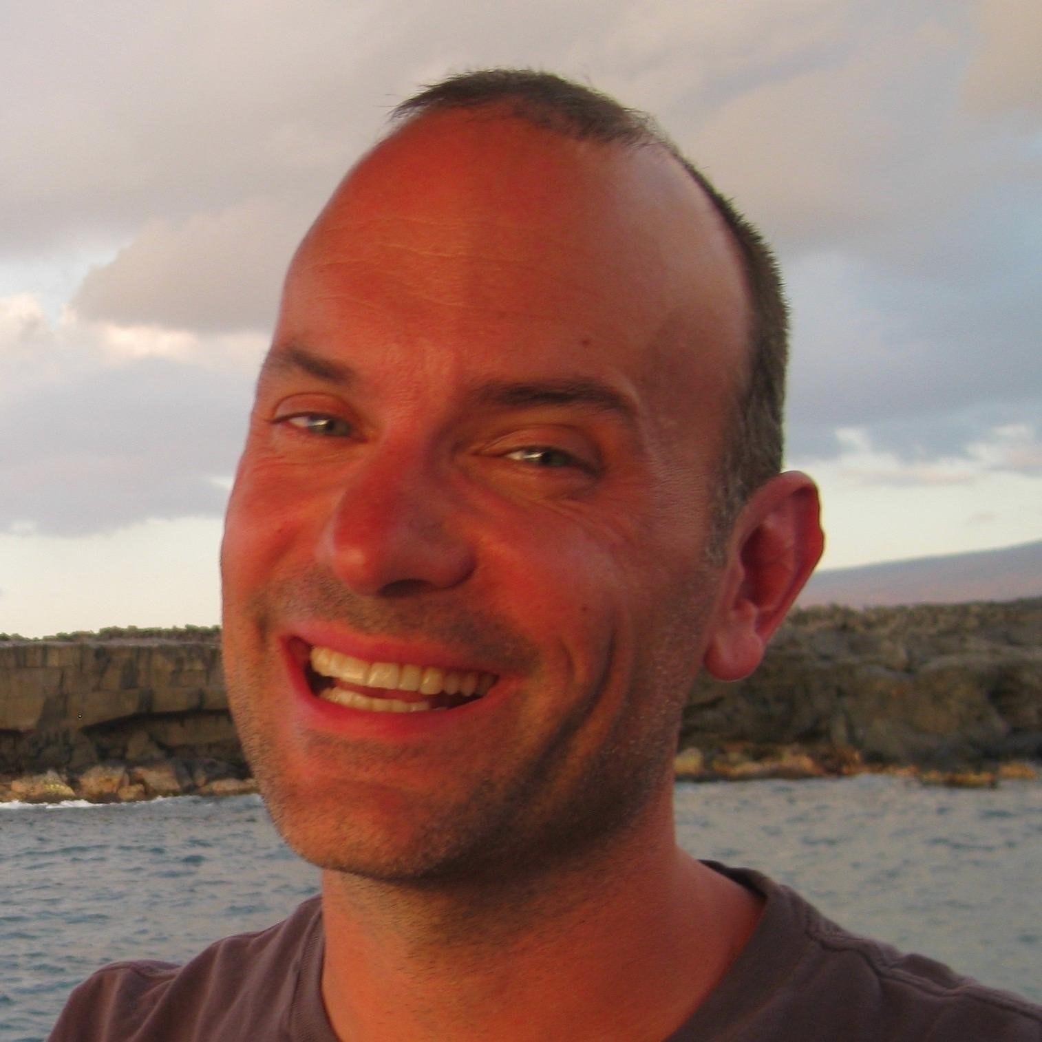 Reid Dossinger