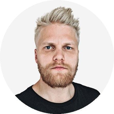 Johannes Haukkala